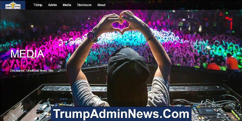 Trump Admin News