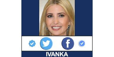 Ivanka Social