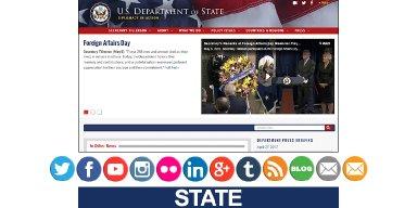 State Website