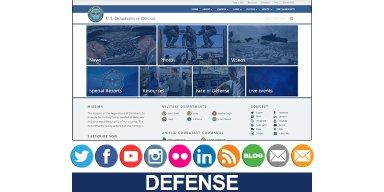 Defense Website
