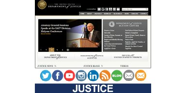 Justice Website